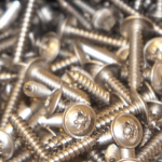 Stainless Steel Screws-0