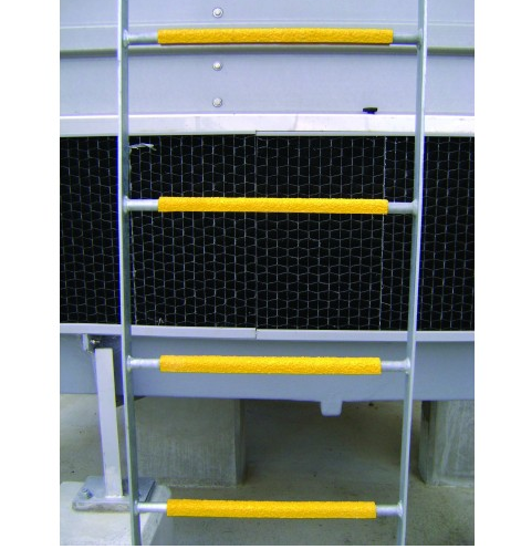 Non Slip Ladder Rung Covers -0